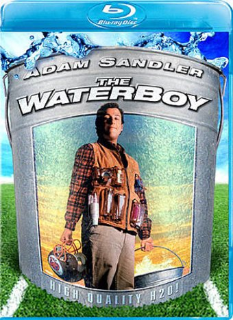 The Waterboy (Blu-ray)
