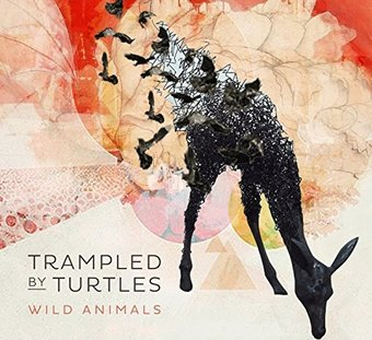 Wild Animals (180GV)