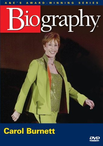 Biography: Carol Burnett: Just to Have a Laugh