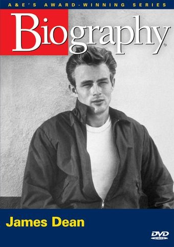 A&E Biography: James Dean: Outside the Lines