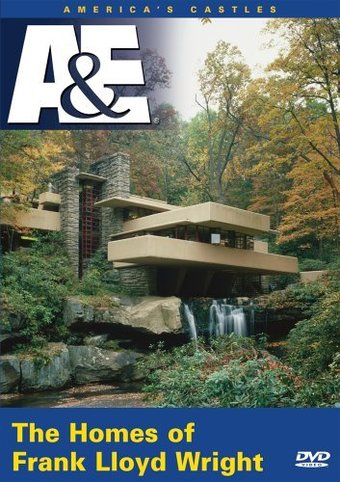 The Homes of Frank Lloyd Wright