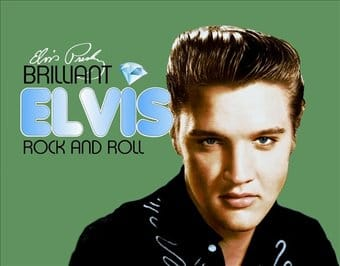 Brilliant Elvis: Rock and Roll (2-CD)