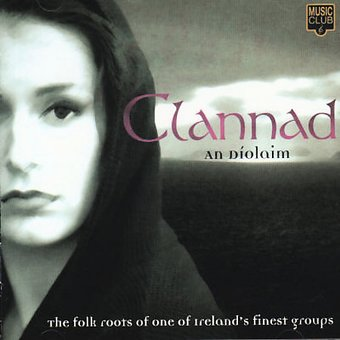 An Diolaim: Folk Roots of One of Ireland's Groups