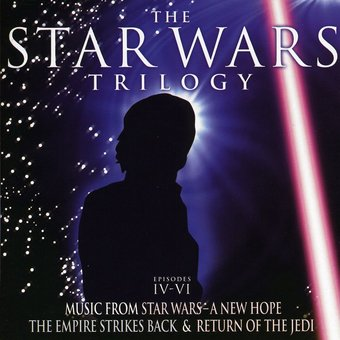 John Williams Conducts John Williams: The Star