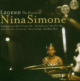 Legend: The Essential Nina Simone