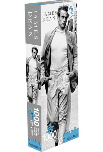 James Dean - 1000-Piece Slim Puzzle