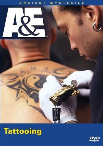 A&E: Ancient Mysteries - Tattooing