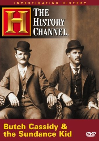 Investigating History: Butch Cassidy & The