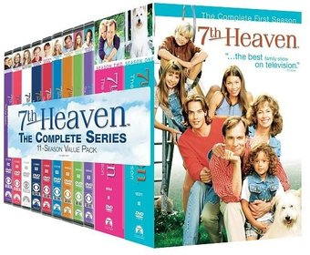 Complete Series (61-DVD)
