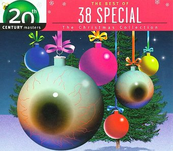 The Best of 38 Special - 20th Century Masters /