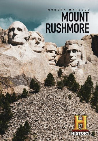 Modern Marvels: Mount Rushmore
