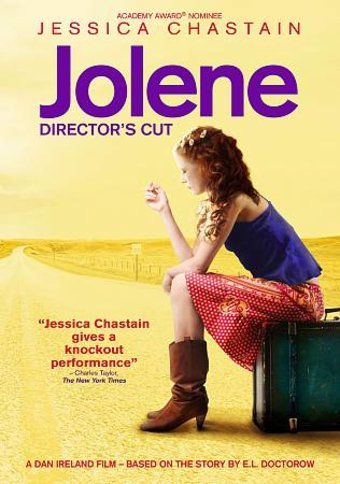 Jolene (Director's Cut)