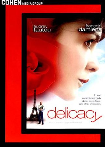 Delicacy (French, Subtitled in English)