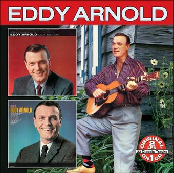 That's How Much I Love You / More Eddy Arnold