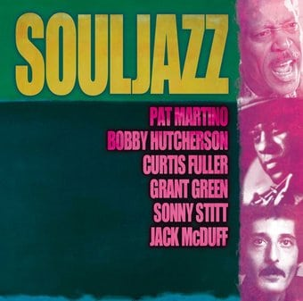Giants of Jazz: Soul Jazz
