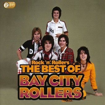 Rock 'n' Rollers: The Best of the Bay City