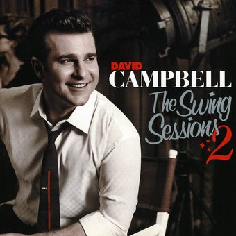 Swing Sessions 2 [Import]
