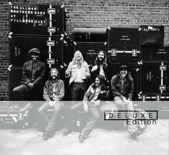 At Fillmore East [Deluxe Edition] (2-CD)