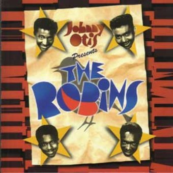 Johnny Otis Presents the Robins