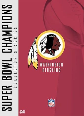 Football - NFL Super Bowl Collection: Washington