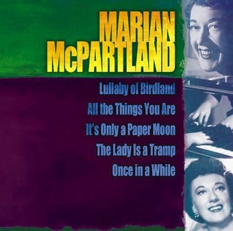 Giants of Jazz: Marian McPartland