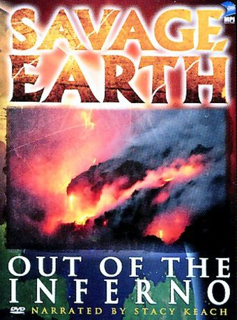 Savage Earth - Out of the Inferno [Thinpak]