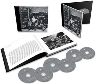 The 1971 Fillmore East Recordings (6-CD)