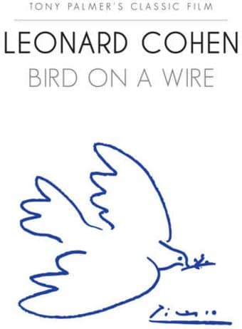 Leonard Cohen - Bird on a Wire