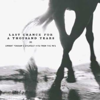 Last Chance For A Thousand Years - Dwight
