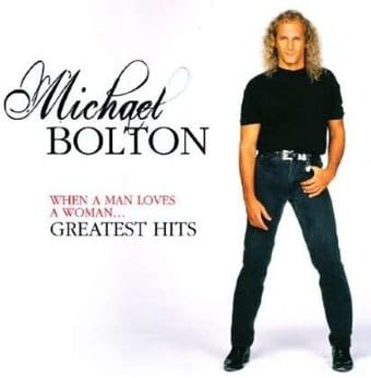 When a Man Loves a Woman... Greatest Hits (3-CD)