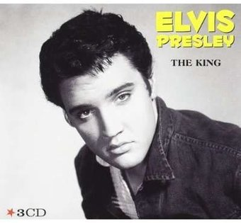 The King (3-CD)