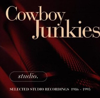 Studio: Selected Studio Recordings 1986-1995