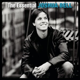 The Essential Joshua Bell (2-CD)