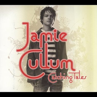 Catching Tales [Deluxe Edition Bonus DVD]