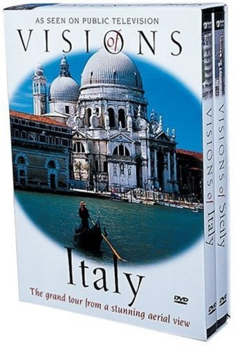 Visions of Italy (2-DVD)
