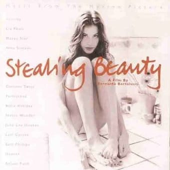 Stealing Beauty