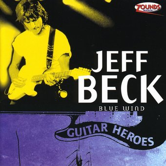 Blue Wind (Guitar Heroes) [Import]