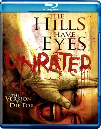 The Hills Have Eyes (Unrated) (Blu-ray)