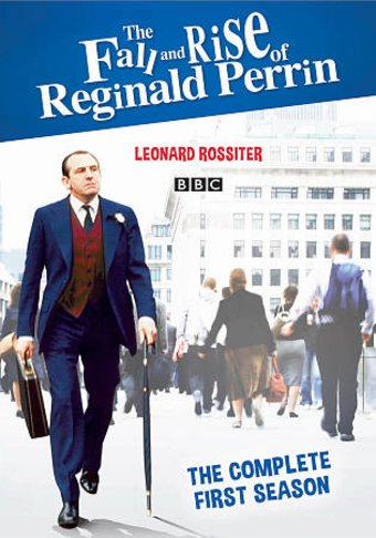 The Fall & Rise of Reginald Perrin - Complete 1st