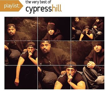 Playlist: The Very Best of Cypress Hill [Clean]