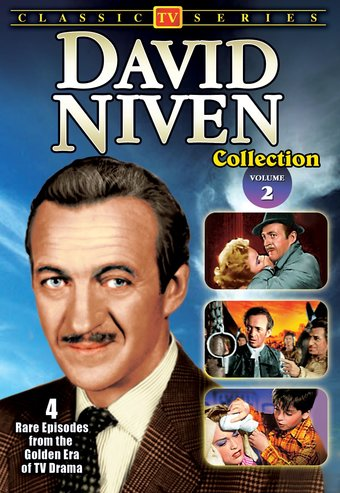 David Niven Collection - Volume 2 - Star