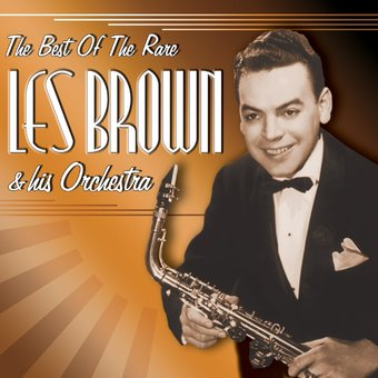 The Best of The Rare Les Brown (From The Okeh