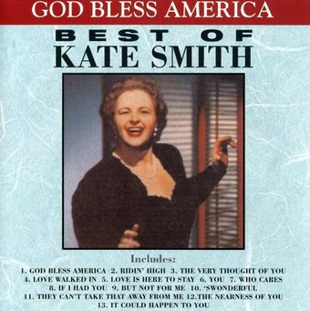 The Best of Kate Smith [Capitol]