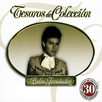 Tesoros de Coleccion [Sony] (3-CD)