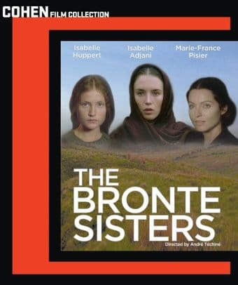 The Bronte Sisters (Blu-ray)