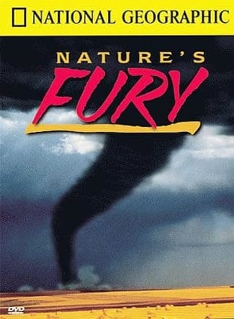National Geographic Video - Nature's Fury