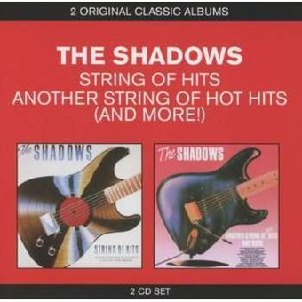 String of Hits / Another String of Hot Hits (And
