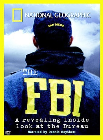National Geographic Video - The F.B.I: A