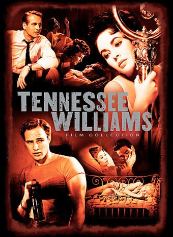 Tennessee Williams Film Collection (7-DVD)