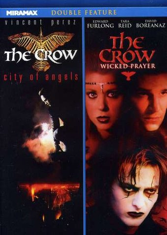 The Crow 2: City of Angels / The Crow: Wicked